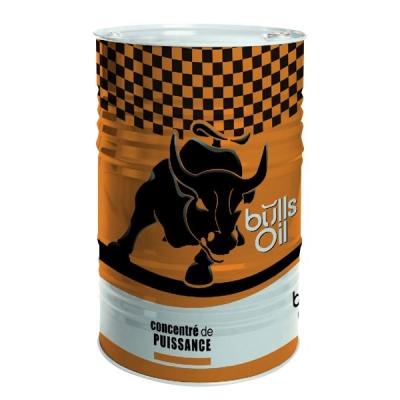 Huile moteur Bulls Oil Agri 10W40