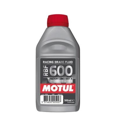 Huile Motul RBF 600 Factory Line - 500ml