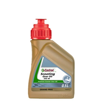 Huile Scooting Gear Oil 90 Castrol - 500ml