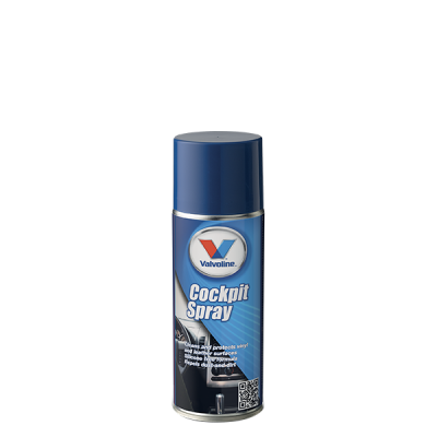 valvoline cockpit spay 400-ml